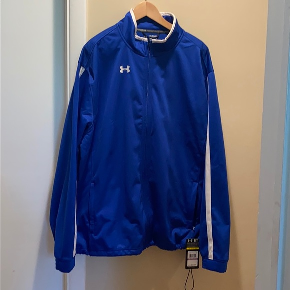 Brand NEW under armour jacket